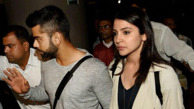 Virat Kohli: Constant public scrutiny about personal life can be uncomfortable at times