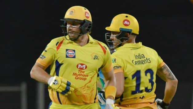 IPL 2018: MS Dhoni's aura has rubbed upon me, says Shane Watson