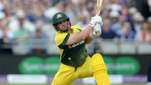 Aaron Finch: England will have mental scars during World Cup 2019, not us