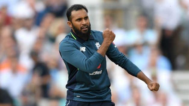 England vs Australia 1st T20 : Adil Rashid says Eoin Morgan gives all the bowlers confidence
