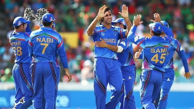 Afghanistan beats second test playing nation in t20 series