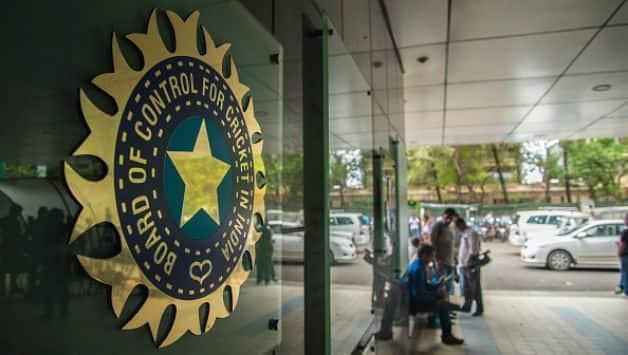 CoA Vinod Rai curtails Amitabh Choudhary England trip to watch T20 series