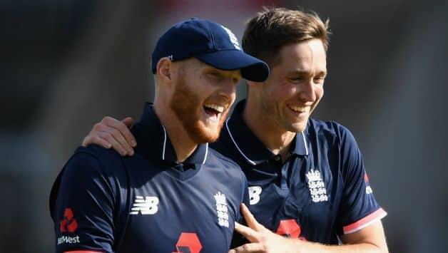Chris Woakes and Ben Stokes ruled out of England-Australia ODIs