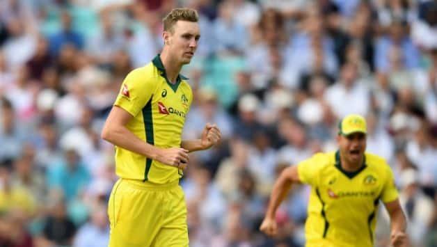 England vs Australia:  Billy Stanlake doubt for second ODI