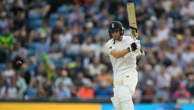 Jos Buttler © Getty Images