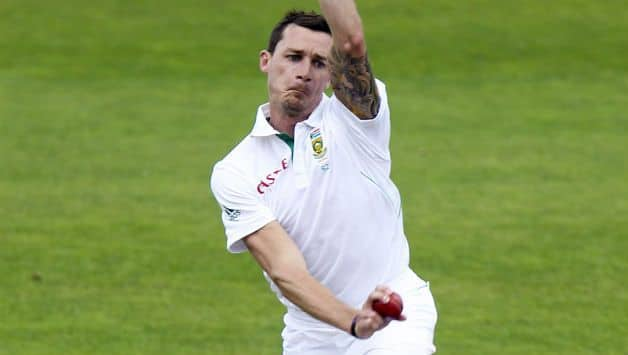 Dale Steyn: I will keep playing as long as I can