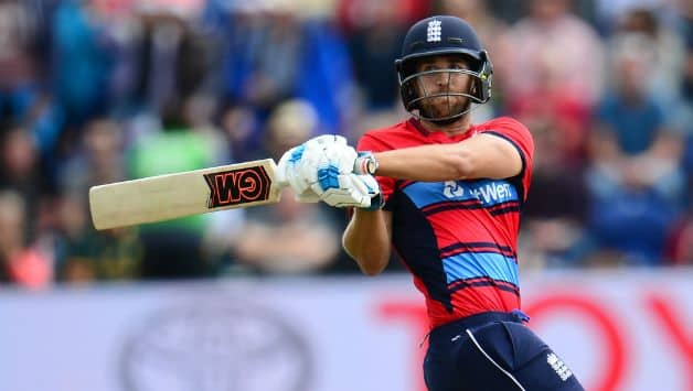 Dawid Malan Added To England Squad As Cover For Tom Curran in T20I series against India