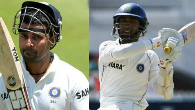 IND vs AFG: First time Dinesh karthik, Murali Vijay become part of playing eleven together