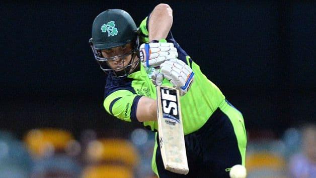 Gary Wilson named Ireland's new T20I captain