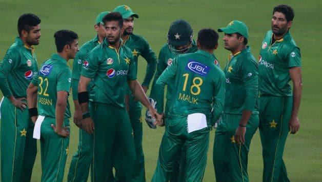 Pakistan fielding coach Steve Rixon steps down after Scotland T20Is