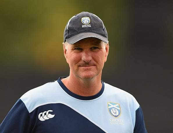 Grant Bradburn says I am interested in role of coaching New Zealand cricket team