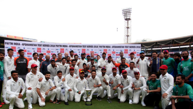 PM Narendra Modi: India-Afghanistan history Test match is a symbol of sports spirit