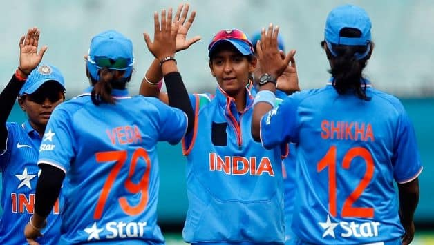 Women's Asia cup T-20 2018 : India face Pakistan with eyes on final