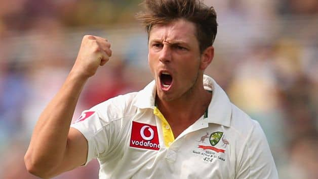 James Pattinson says, Bowlers will pick specific formats due to workload