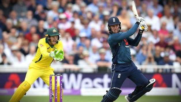 "England misses to score 500 Eoin Morgan says ""It is an opportunity missed,"""