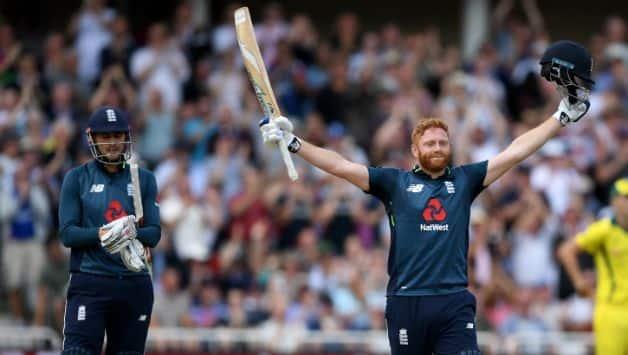 England cricket team's world record 481 runs against australia in 3rd odi