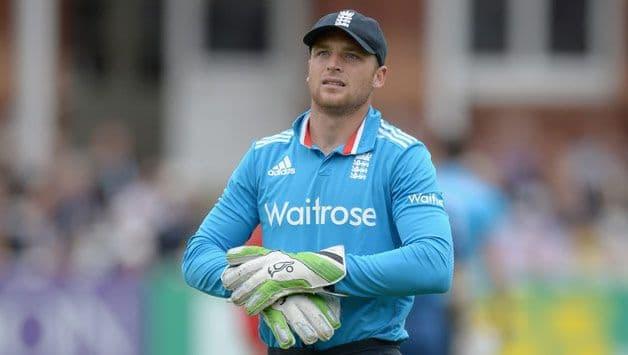 Jos Buttler: I enjoyed captaincy in second ODI vs Australia