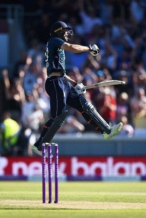 Jos Buttler England World Cup