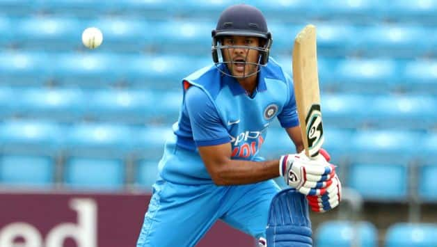 Mayank Agarwal century guides India A to seven wicket win over West Indies A