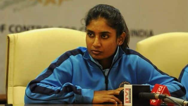 Mithali Raj wants Indian fans to support Women team in Asia cup