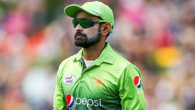 PCB decides not to take any action against all-rounder Mohammad Hafeez