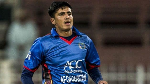 India vs Afghanistan Test: Mujeeb Ur Rahman is the second youngest player to play a Test against India in India