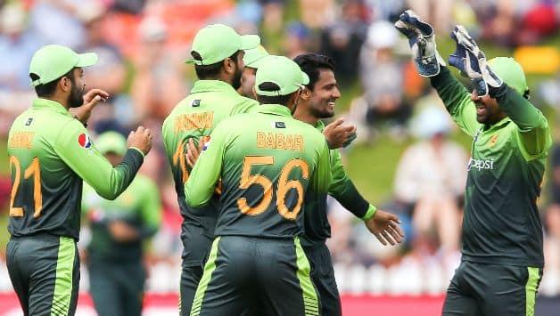 Pakistan ODI team © Getty Images