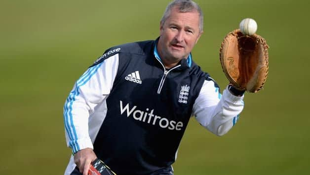 Paul Farbrace to coach England for T20Is against Australia & India