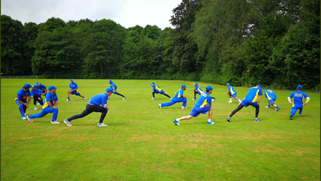 Pakistani and Afghan migrants lead cricket charge in Sweden