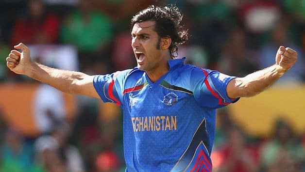 Shapoor Zadran says Afghanistan have 'superman bowlers'.