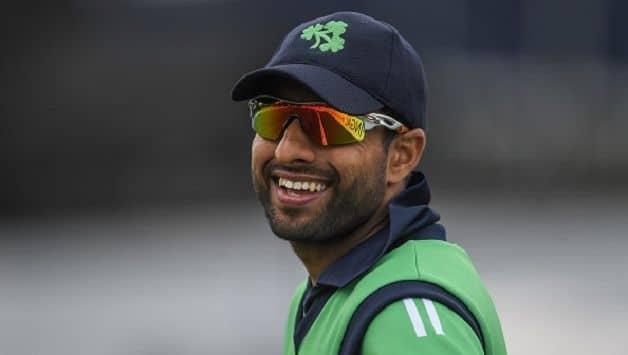 Irish player Simi Singh wants to meet MS Dhoni, Virat Kohli after match