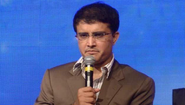 Sourav Ganguly: Rashid Khan needs to give Anil Kumble a ring