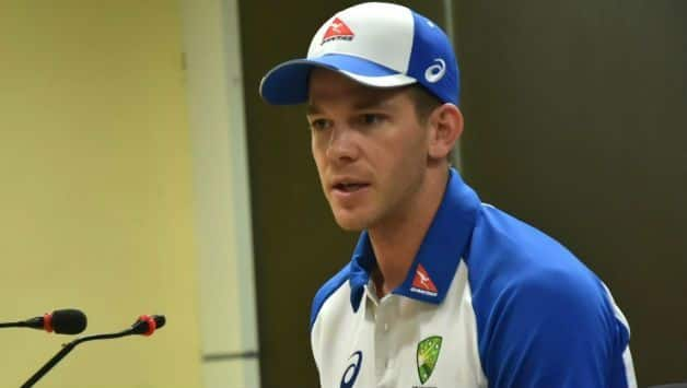 Tim paine says training at Lord's inspires Australian team's Cricket World Cup 'dream'