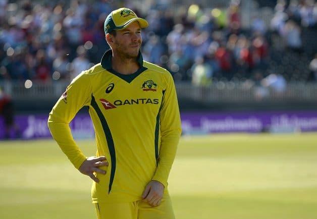 Tim Paine England Australia whitewash 2018