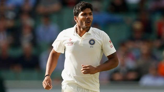 India vs Afghanistan, Only Test: Umesh Yadav completes 100 test wickets