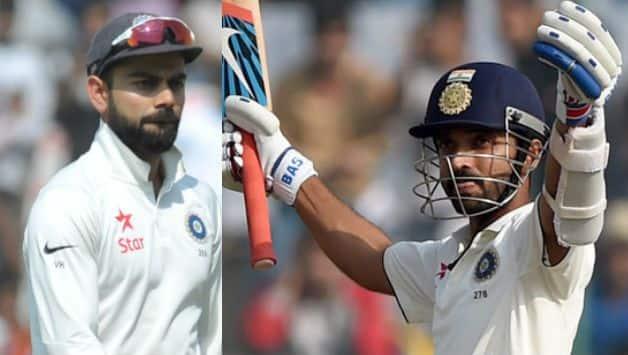 Virat Kohli: Ajinkya Rahane is one of the finest overseas players