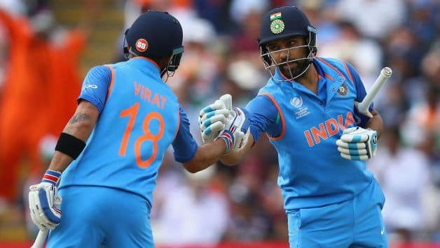 Rohit Sharma and Virat Kohli are on brink to make record in t20 against Ireland
