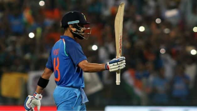 ICC ODI Rankings: Virat Kohli, Jasprit Bumrah remains on top