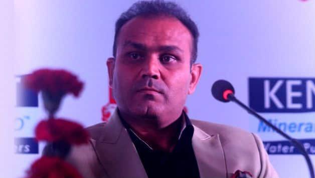 Virender Sehwag: KL Rahul should replace Dinesh Karthik in the team