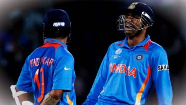 Virender Sehwag tweets about India vs Pakistan Kabaddi masters Dubai