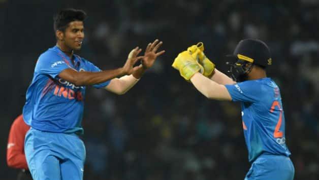 India vs Ireland: Washington Sundar suffers injury during warm-up session