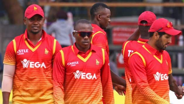 Zimbabwe players likely to boycott tri-series against Pakistan, Australia