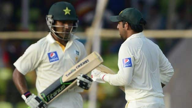 Asad Shafiq says  Pakistan cricket team growing under aggressive Sarfraz ahmed captaincy