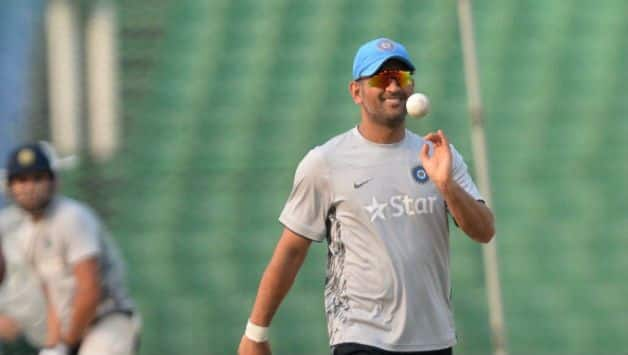MS Dhoni is still fittest of them all in Team India, says Former physical trainer Ramji Srinivasan