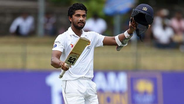 West Indies vs Sri Lanka, 2nd Test: Dinesh Chandimal's century put Visitors in driving seat; Hosts trail by 251 runs at Day 1