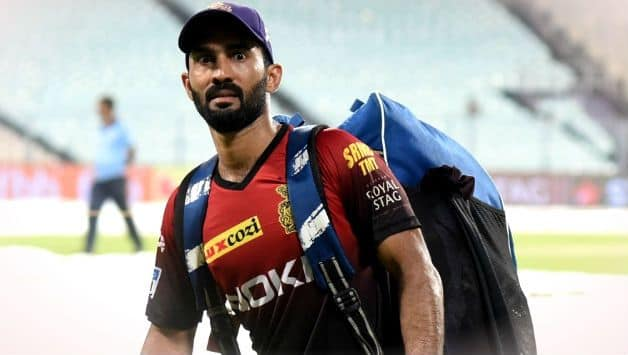 Dinesh Karthik: I didn't lose my place to a normal cricketer, it was MS Dhoni