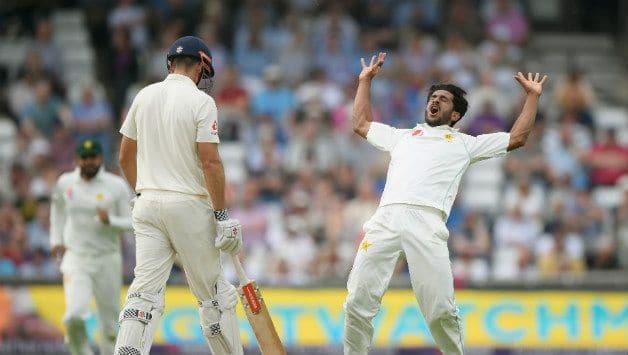 Pakistan vs England 2018, Live cricket score, 2nd Test, Day
