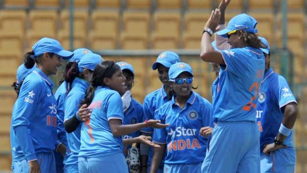Women's T20 Asia Cup India Face Pakistan With Eyes On Final