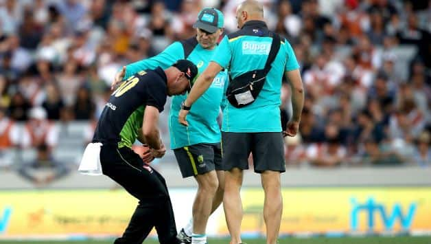 CA denies Chris Lynn No Objection Certificate for Global T20 Canada over injury concern