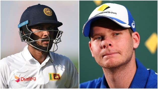 Michael Atherton to dinesh chandimal 5 Captains who have been charged for ball-tampering